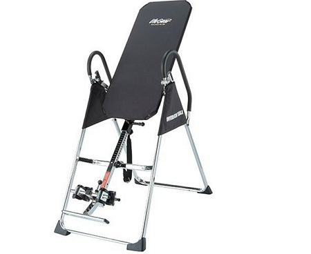 Lifegear 75112 Inversion Table Inversion Table Doctor